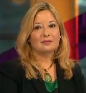 Gulnur Aybet