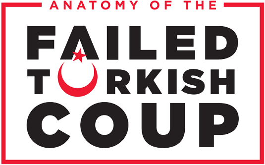 "Special Event in NYC: ""Anatomy of the Failed Turkish Coup""                                         ."
