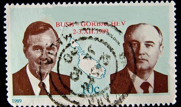 GPI President comments to Sputnik on US government warning Gorbachev in 1991