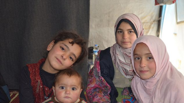 On a Mission to Learn: My Trip to a Syrian IDP Camp (Part 6)