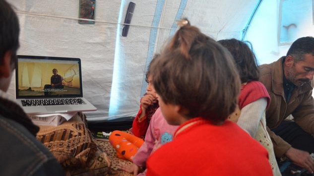 On a Mission to Learn: My Trip to a Syrian IDP Camp (Part 4)