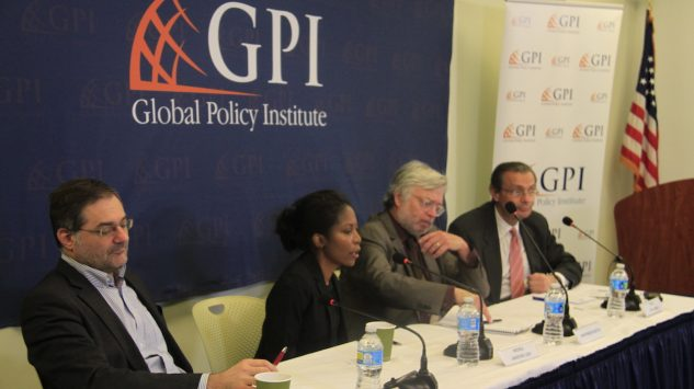 GPI Held a Panel Discussion on French Elections
