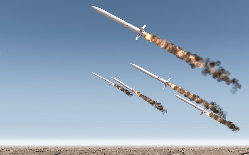 Washington Must Act Now to Stop North Korean Missiles (From RealClearDefense)