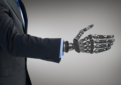 Why wait 30 years for robot CEOs?