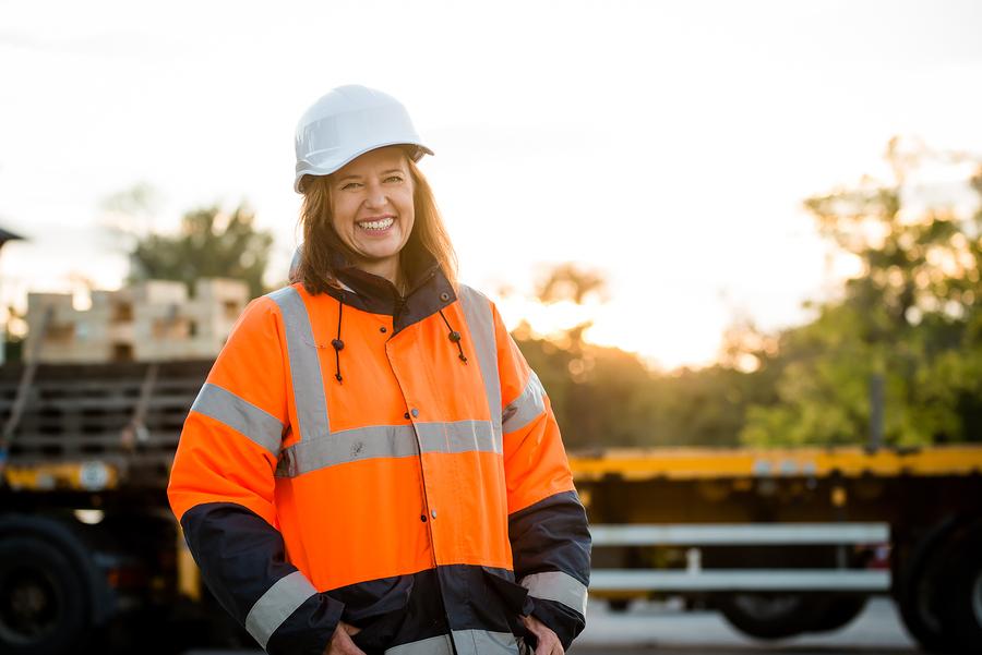 America Needs More Women Engineers