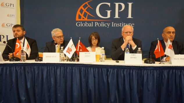Joint Event was held by GPI, BAU International and July 15 Foundation: The Failed Coup in Turkey: One Year Later  …