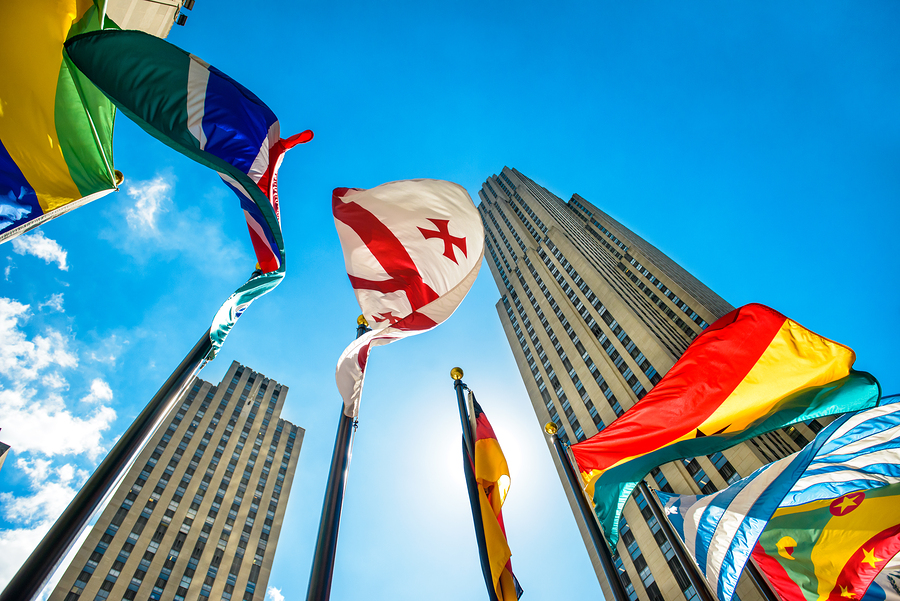 Can Emerging Markets Become Competitive?