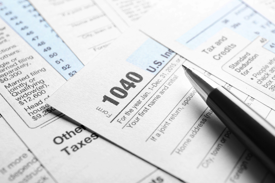 The Destructive Effects of The Charitable Tax Deduction