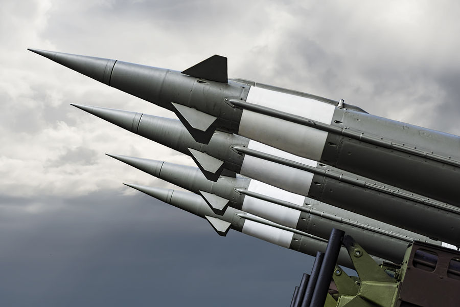Five Fast-Track Options For Blunting North Korea's Missile Threat To America (from Forbes)
