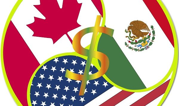 Sputnik Interview with the GPI President on NAFTA Talks