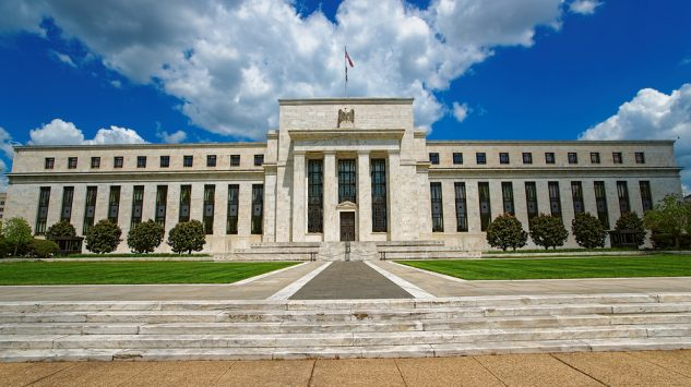 Anyone but Gary Cohn for Fed Chairman