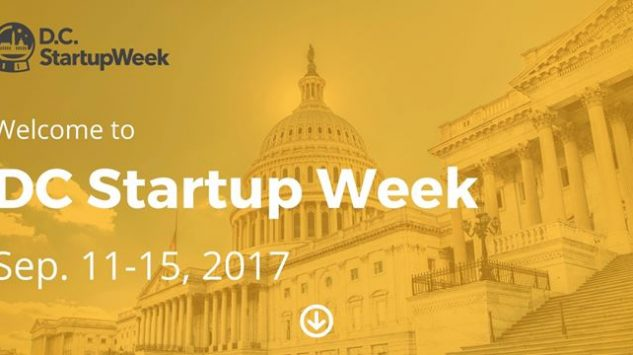 DC Startup Week Kick-off Event: Creating Diversity in Tech …