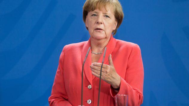 Konrad Adenauer Would Disagree With Merkel