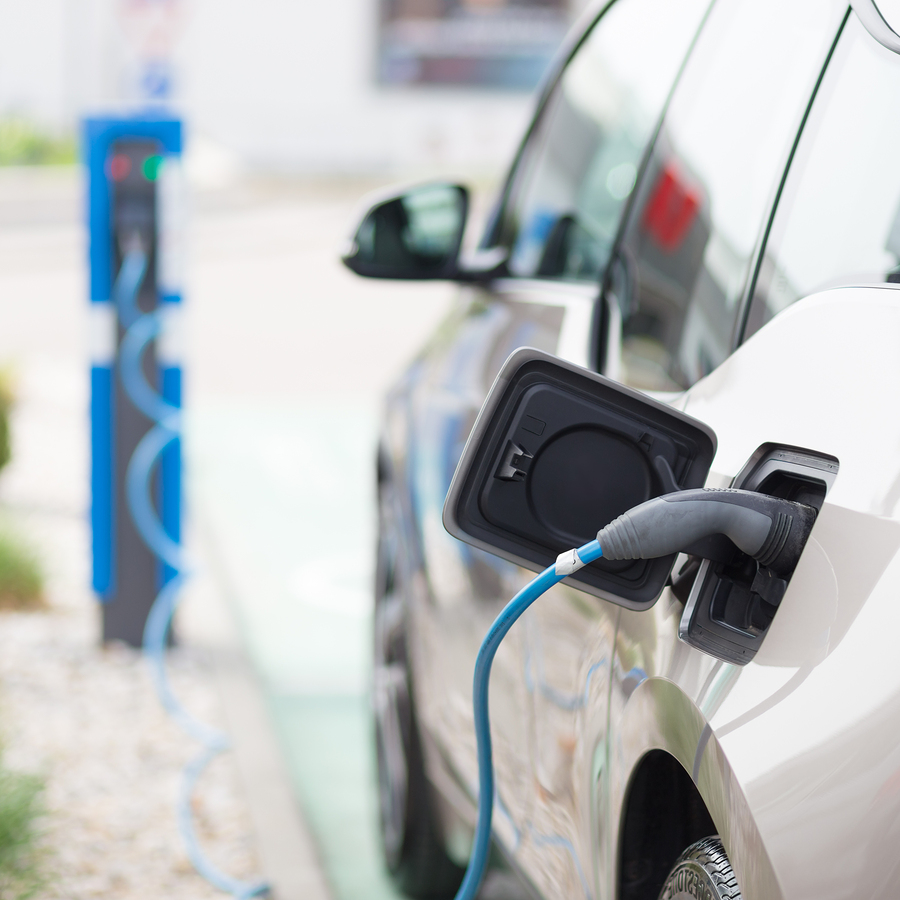 The Bottom Line on Electric Cars: They're Cheaper To Own