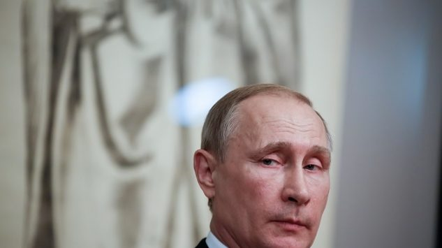 Russia now a major player in the Middle East