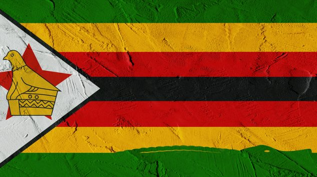 Palace Coup In Zimbabwe Will Not Bring Along Genuine