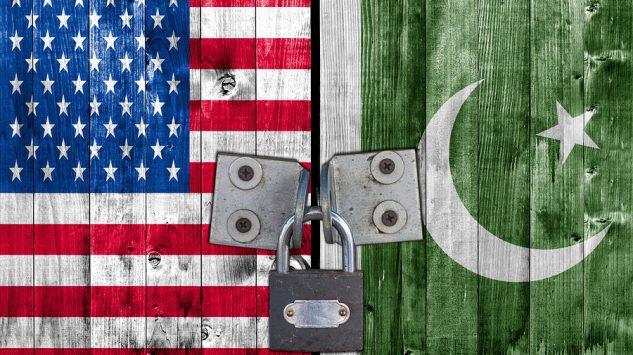 Trump's Complicated Pakistan Problem