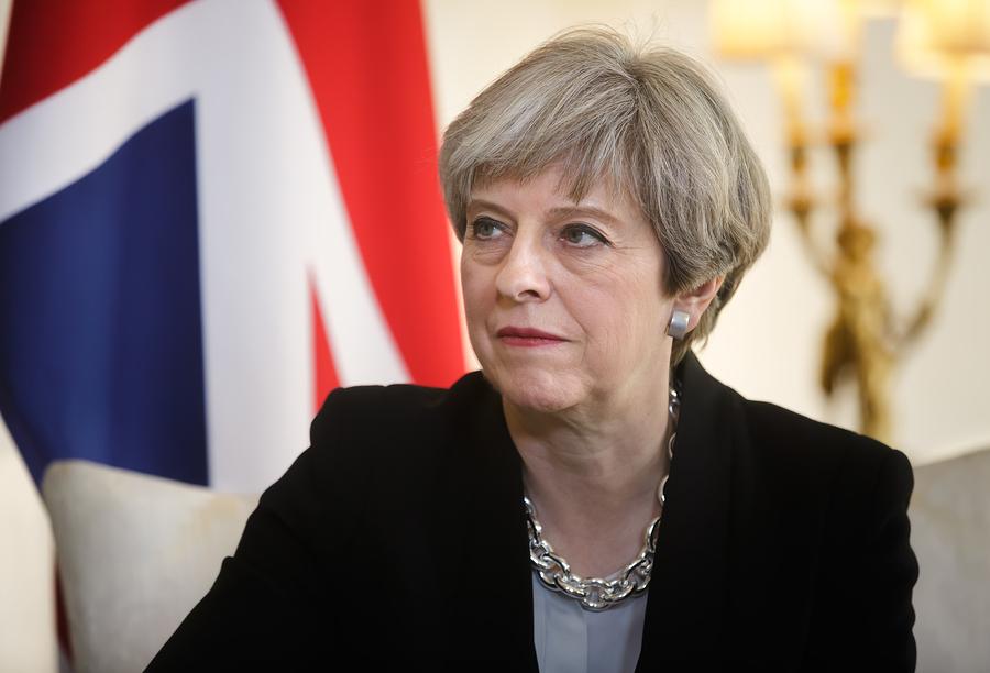 Britain's Ineffective Prime Minister